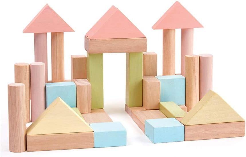 Liuer 15PCS Bloques de Talla de Madera Kit de Talla de Madera Rectangulares sin Terminar Bloques de Madera para Tallar Madera kit de Hobby para Adultos para Ni/ños 10 * 2,5 * 2,5cm
