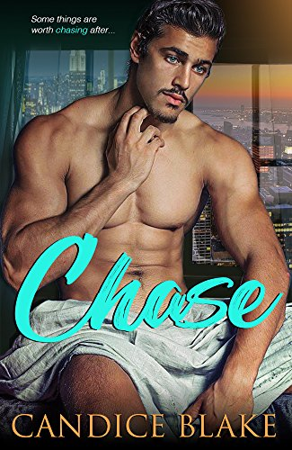 Chase: An M/M Romance Novel by [BLAKE, CANDICE]