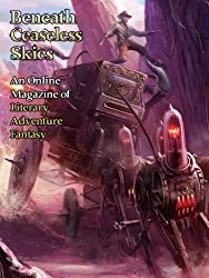 Beneath Ceaseless Skies Issue #104