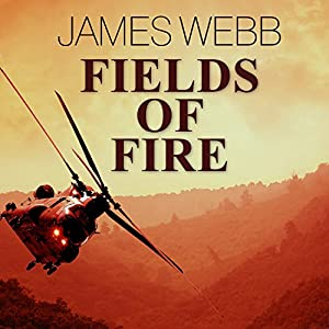 Fields of Fire Audiobook