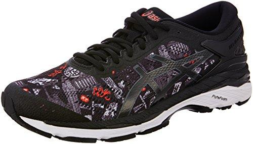 De Homme Asics 24 kayano Running Chaussures Gel Gris Ir1Yqwr