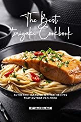 Are you interested in discovering the tastes of Japanese cuisine? Since it has lots of extraordinary ones to share with the world, you should not skip this cookbook. If you are one of the people that like to experiment, then you are about the...