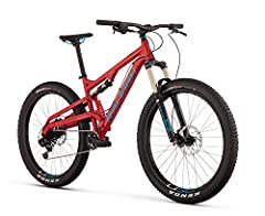 Want to try a full suspension bike without spending your life savings the kodiak 2 is a solid mid-level mountain bike with the latest 27.5 plus tires for more traction on the trail, better handling, and the ability to roll over just about any...