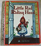 Little Red Riding Hood (Little Golden Books)