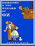 Dorothy and the Wizard of Oz, L. Frank Baum, 1499580517