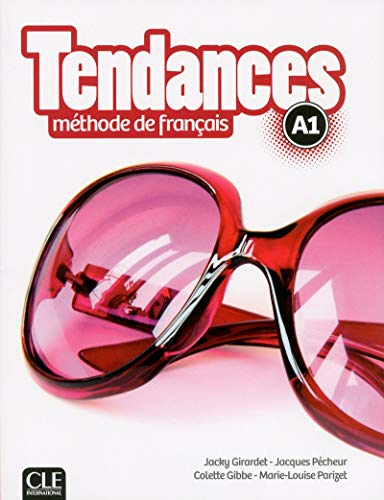 [D0wnl0ad] Tendances A1 (French Edition)<br />KINDLE