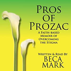Pros of Prozac Audiobook