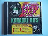 ANON The Ultimate Party Pack Karaoke CD One