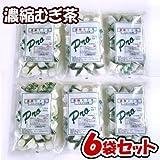 三井農林 濃縮むぎ茶(き釈用)ポーション19g×30個×6袋入