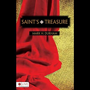 Saint's Treasure Audiobook