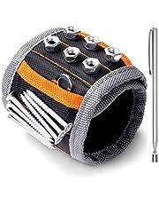 HORUSDY Magnetic Wristband & Universal Socket Grip