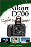 Nikon D700, J. Dennis Thomas, 0470413204