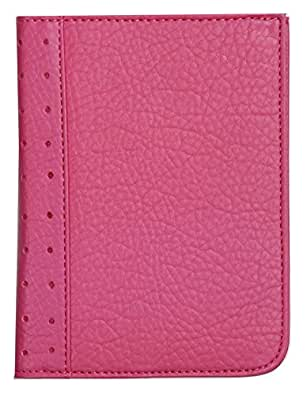 Travelsky 13597z RFID Blocking Passport Wallet (Type I.a, pink)