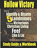 Hollow Victory Study Guide, Tara Johnson, 1484100190