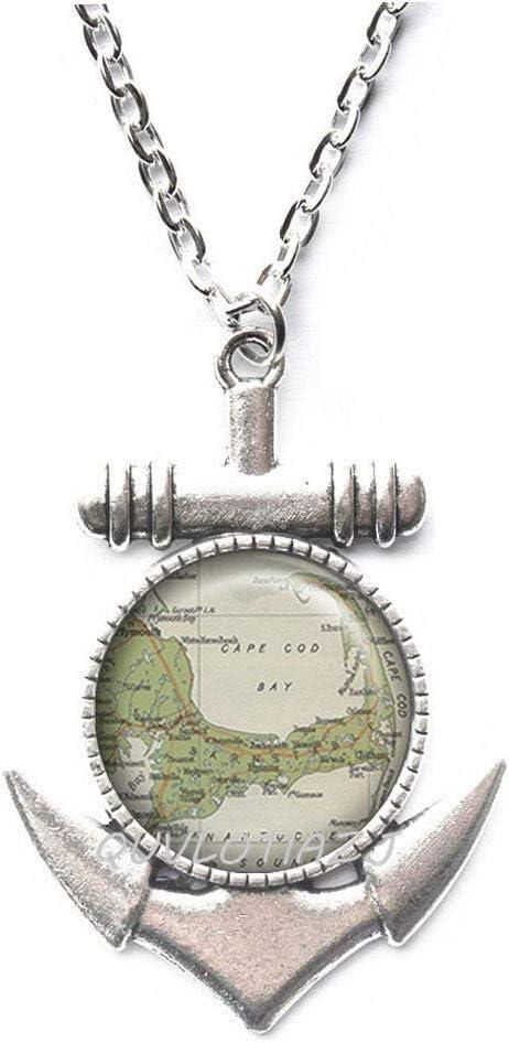 QUVLOTIAZJ Scotland map Necklace Scotland map Jewelry map jewellry Edinburgh map Glasgow map Scottish Highlands Travelers Gift,ot2