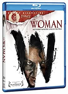 Woman [Blu-ray] [Import]