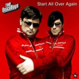 The Disco Boys - Start All Over Again