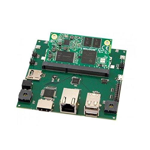 Development Boards and Kits - ARM Gumstix MitySOM-335x Dev Board