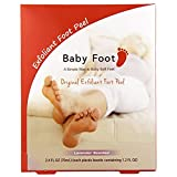 Exfoliant Plus Baby Foot Peel Original Lavender Scented, 1 Pair (2 Booties) 1.2 FL OZ Each