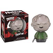 Funko - Figurine Horror - Jason Unmasked Exclu Dorbz 8cm - 0889698116626