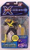 X-Men Evolution Cyclops Wtih Training Module