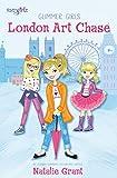 img - for London Art Chase (Faithgirlz / Glimmer Girls) book / textbook / text book