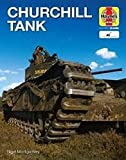 Download Churchill Tank (Haynes Icons) in PDF ePUB Free Online