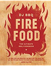 Fire Food:: The Ultimate BBQ Cookbook
