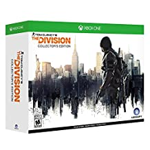 Tom Clancy's The Division - Collector's Edition [Xbox One]