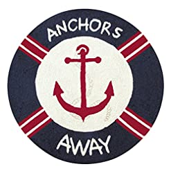 51YfxR9SaZL._SS247_ 50+ Anchor Rugs and Anchor Area Rugs