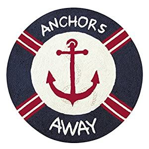 51YfxR9SaZL._SS300_ 50+ Anchor Rugs and Anchor Area Rugs