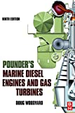 engine number 9 - Pounder's Marine Diesel Engines and Gas Turbines
