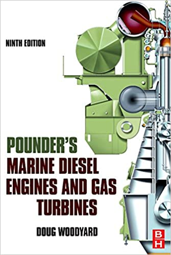 POUNDERS MARINE DIESEL ENGINES EPUB