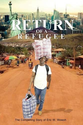 Read Online Return of a Refugee ebook