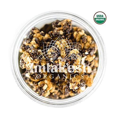 Imlak'esh Organics ChargeBoss Clusters, 16-Pound Bulk Box by Imlak'esh Organics (Image #3)