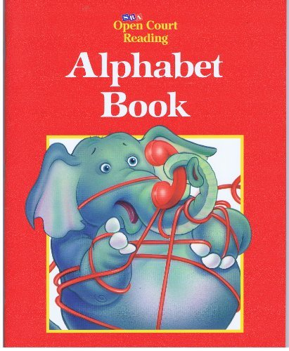 Open Court Reading: Alphabet pdf
