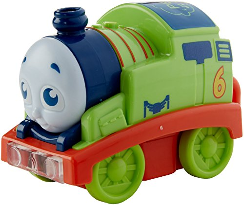 Fisher-Price Thomas & Friends My First Railway Pals, Percy Train Set