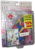 HOBBY BASE Ah! My Goddess Urd White Gold Red Variant Anime Action Figure