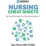 36 Nursing Cheat Sheets for Students (Version 2)