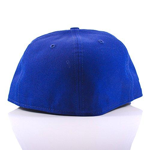 4 Azul de hombre Era para 1 New Gorra azul 7 béisbol qwHxFv4