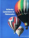 img - for Achieving Competence in Mathematics book / textbook / text book