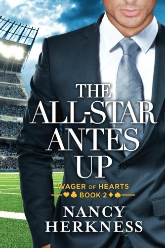 The All-Star Antes Up (Wager of Hearts) - High Rise Buildings New York