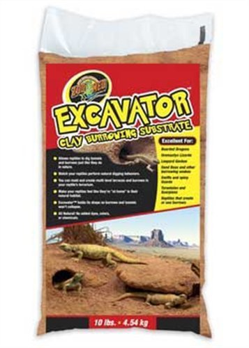 Zoo Med Excavator Clay - 1
