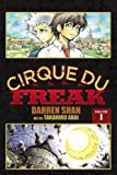 Cirque Du Freak: The Manga, Vol. 1