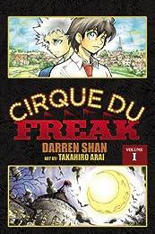 Cirque Du Freak, Vol. 1