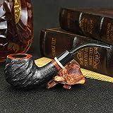 FULUSHOU Mediterranean Briar Wood Tobacco