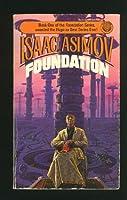 Foundation, Book 1