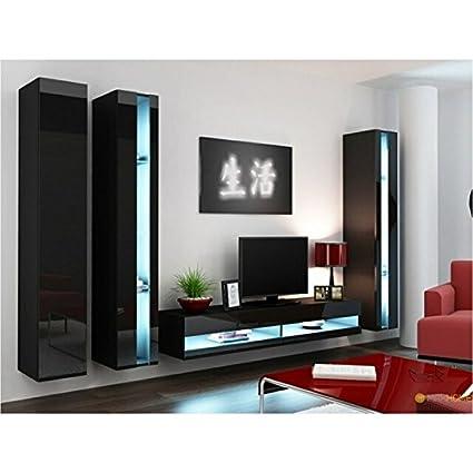 Mueble de salon con mesa para TV, moderno, muy buena calidad de ...
