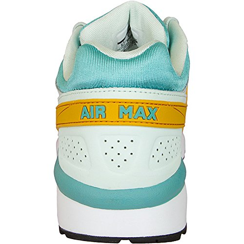 Washed Para barely Green Mujer White Gold Trail Teal De 300 Leaf 821956 Zapatillas Running Verde Nike nAqYOvq
