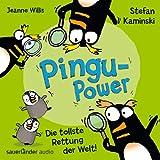 Pingu-Power - Die tollste Rettung der Welt (Gekürzte Fassung)